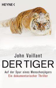 Cover Der Tiger John Vaillant